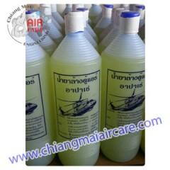 น้ำยาล้างคอยล์ น้ำยาล้างตู้แอร์ อาปาเช่ 1.2L