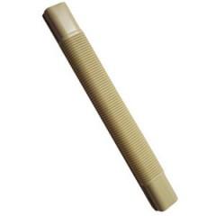 ท่อแอร์ รางคลุมท่อ แบบยืด ขนาด 75 mm