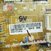 แผงวงจรแอร์ LG เลข EBR73079901 MSETH
