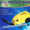 ชุดปั๊มน้ำสำหรับล้างแอร์แบบพกพา ยี่ห้อ SP แรงดันสูง