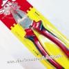 คีมตัดสายไฟ คีมปากจระเข้ ยี่ห้อ SOLO รุ่น No.5518-8″