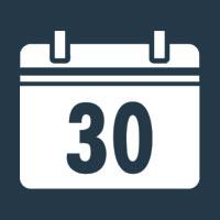 ตัดยอดขายทุกๆ 30 วัน (สิ้นเดือน)