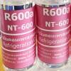 น้ำมันคอมเพรสเซอร์ R-600a รุ่น NT-600 ขวดใสขนาด 200cc
