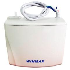 กาลักน้ำ WINMAX หรือ ปั้มเดรนน้ำทิ้ง หลายรุ่น ใช้กับแอร์ทุกประเภท หลายขนาด