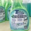 สเปรย์ล้างแอร์ 3 in 1 ยี่ห้อ Thaiair Clean ไม่ผสมโซดาไฟ ไม่มีกลิ่นฉุน ไม่ระคายเคือง