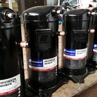 คอมเพรสเซอร์ (Compressor) และ คอนเดนซ์ซิ่ง (Condensing) มีกี่ประเภท อะไรบ้าง