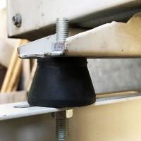 ยางรองแอร์ ขายางรองแอร์ อุปกรณ์ชิ้นเล็กๆ ที่ช่วยให้แอร์ทำงานได้ดีขึ้น อายุการใช้งานยาวนานขึ้น
