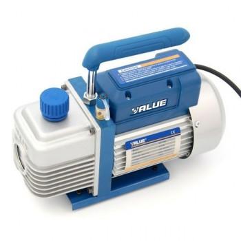 เครื่องแวคคั่มปั๊ม (Vacuum) ยี่ห้อ VALUE ของแท้ สำหรับงานติดตั้งระบบแอร์