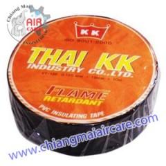 เทปพันสายไฟ ยี่ห้อ Thai KK ทนความร้อน