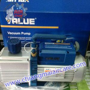 เครื่องแวคคั่มปั๊ม (Vacuum) ยี่ห้อ Value