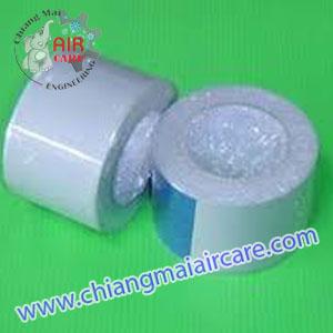 เทปพันท่อ PVC (คาดน้ำเงิน)